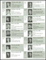 2000 Cottage Grove High School Yearbook Page 148 & 149