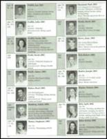 2000 Cottage Grove High School Yearbook Page 152 & 153