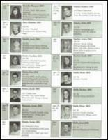 2000 Cottage Grove High School Yearbook Page 154 & 155