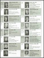 2000 Cottage Grove High School Yearbook Page 156 & 157
