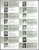 2000 Cottage Grove High School Yearbook Page 158 & 159