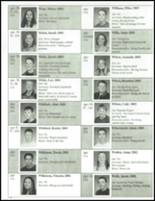 2000 Cottage Grove High School Yearbook Page 160 & 161