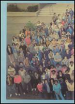 1983 Millington Central High School Yearbook Page 12 & 13