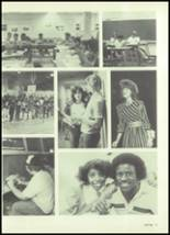 1983 Millington Central High School Yearbook Page 14 & 15