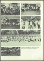 1983 Millington Central High School Yearbook Page 26 & 27