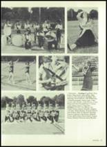 1983 Millington Central High School Yearbook Page 28 & 29