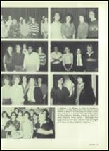1983 Millington Central High School Yearbook Page 34 & 35