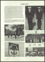 1983 Millington Central High School Yearbook Page 36 & 37