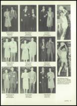1983 Millington Central High School Yearbook Page 42 & 43