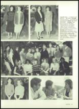 1983 Millington Central High School Yearbook Page 44 & 45