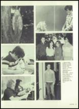 1983 Millington Central High School Yearbook Page 46 & 47