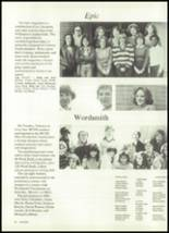 1983 Millington Central High School Yearbook Page 48 & 49