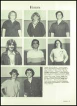 1983 Millington Central High School Yearbook Page 52 & 53