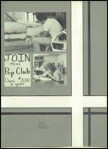1983 Millington Central High School Yearbook Page 56 & 57