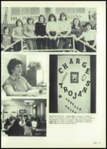 1983 Millington Central High School Yearbook Page 62 & 63