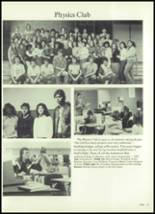 1983 Millington Central High School Yearbook Page 68 & 69