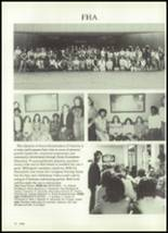 1983 Millington Central High School Yearbook Page 78 & 79