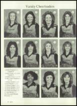 1983 Millington Central High School Yearbook Page 94 & 95