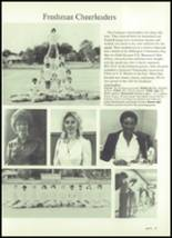 1983 Millington Central High School Yearbook Page 96 & 97