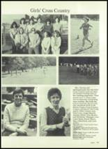 1983 Millington Central High School Yearbook Page 112 & 113