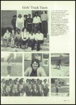 1983 Millington Central High School Yearbook Page 114 & 115