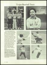 1983 Millington Central High School Yearbook Page 116 & 117