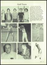 1983 Millington Central High School Yearbook Page 118 & 119