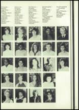 1983 Millington Central High School Yearbook Page 120 & 121