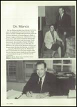 1983 Millington Central High School Yearbook Page 126 & 127