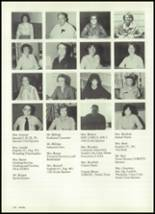 1983 Millington Central High School Yearbook Page 128 & 129