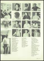 1983 Millington Central High School Yearbook Page 130 & 131