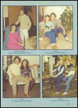1983 Millington Central High School Yearbook Page 142 & 143
