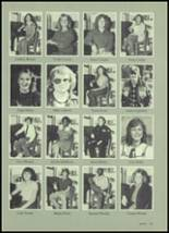 1983 Millington Central High School Yearbook Page 146 & 147