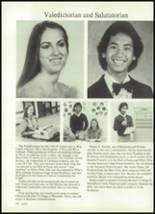 1983 Millington Central High School Yearbook Page 150 & 151