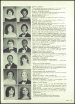 1983 Millington Central High School Yearbook Page 152 & 153