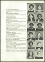 1983 Millington Central High School Yearbook Page 156 & 157