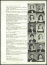 1983 Millington Central High School Yearbook Page 158 & 159