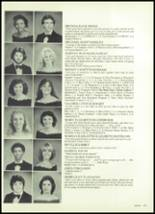 1983 Millington Central High School Yearbook Page 160 & 161