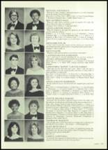 1983 Millington Central High School Yearbook Page 162 & 163