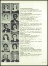 1983 Millington Central High School Yearbook Page 164 & 165