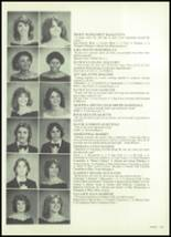 1983 Millington Central High School Yearbook Page 166 & 167