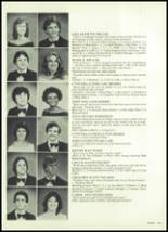 1983 Millington Central High School Yearbook Page 168 & 169