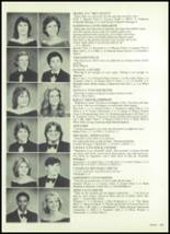 1983 Millington Central High School Yearbook Page 172 & 173