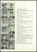 1983 Millington Central High School Yearbook Page 174 & 175