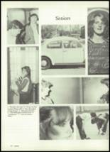 1983 Millington Central High School Yearbook Page 178 & 179
