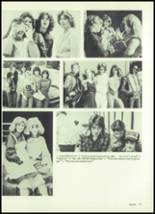 1983 Millington Central High School Yearbook Page 180 & 181