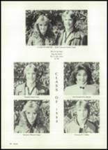 1983 Millington Central High School Yearbook Page 184 & 185
