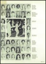 1983 Millington Central High School Yearbook Page 190 & 191