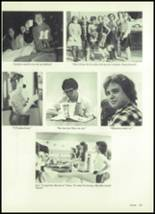 1983 Millington Central High School Yearbook Page 192 & 193