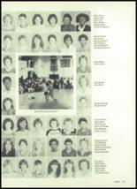 1983 Millington Central High School Yearbook Page 200 & 201